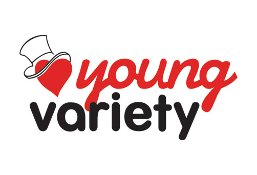 Identiti confirmed as a Major Sponsor of Young Variety for 2017